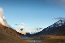 Himalayas, Spiti Valley — Stock Photo