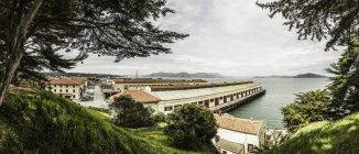 San Francisco Bay — Stock Photo