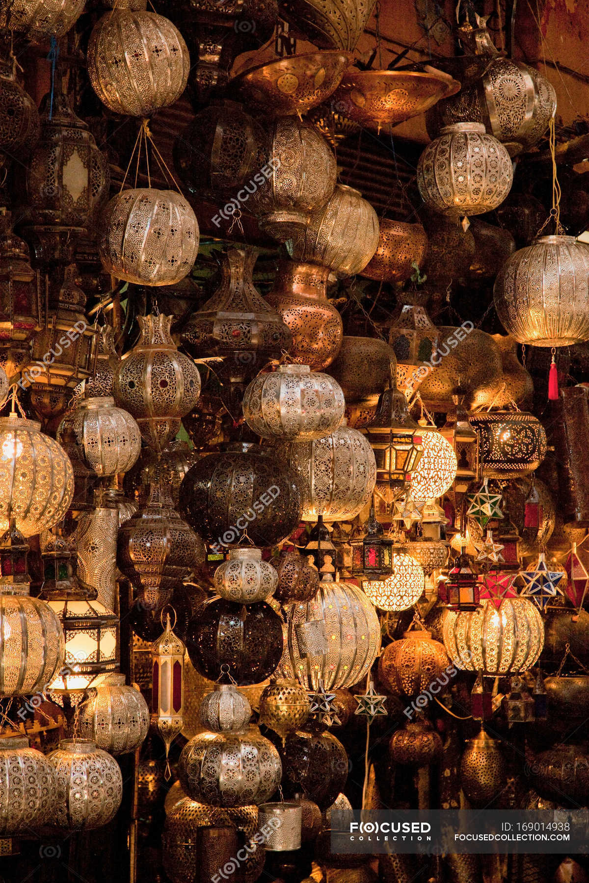 Decorative Lanterns For Sale At Shop Traditional Culture Travel