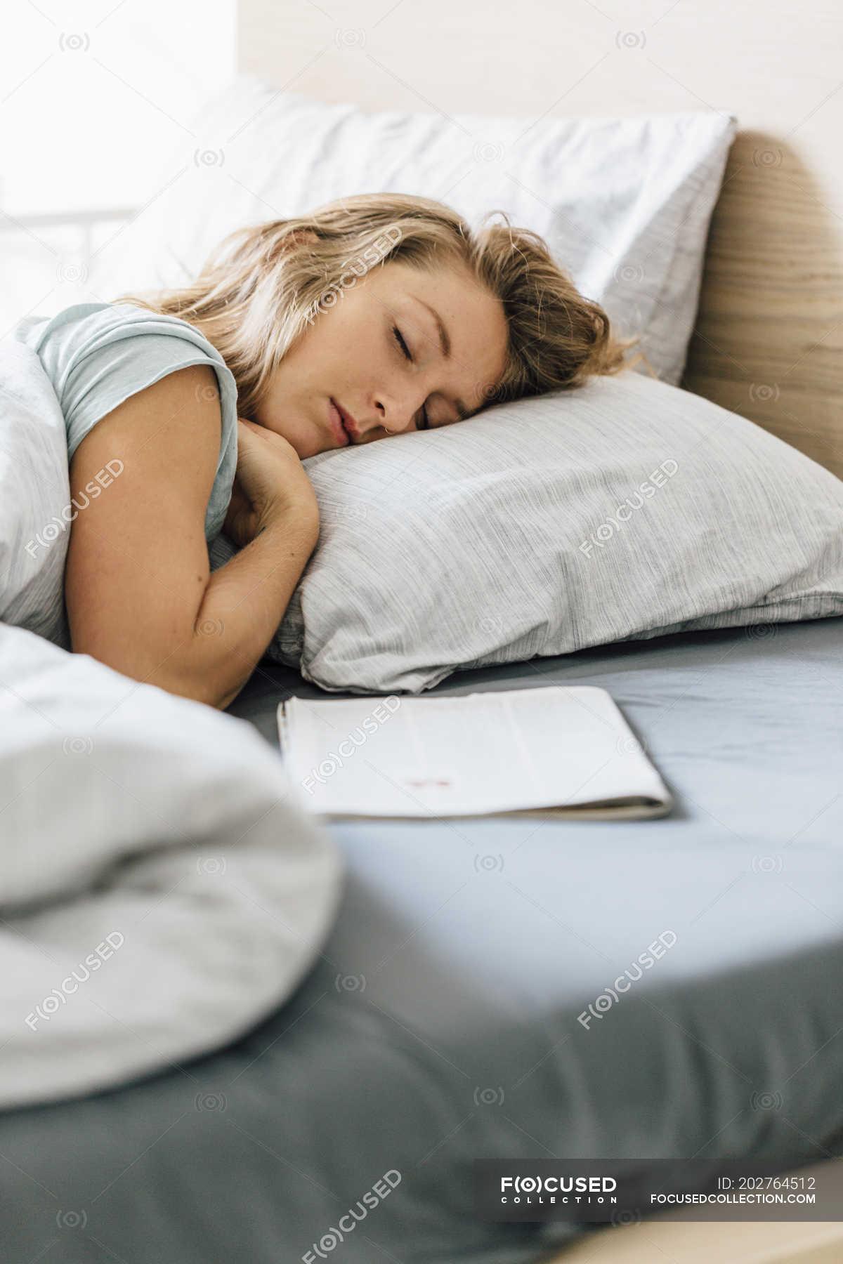 Нал С Спящей