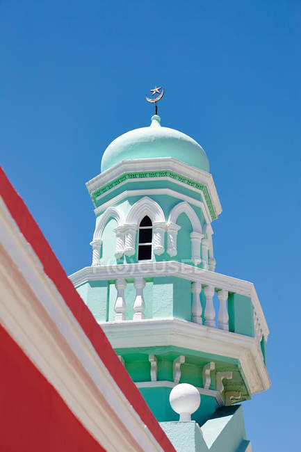 Nurul Islam Mosque — стокове фото
