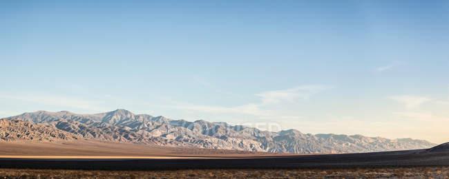 Death valley nationalpark — Stockfoto