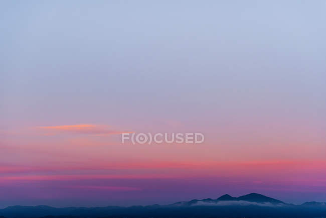 Живописный вид Лагуна Бич — стоковое фото