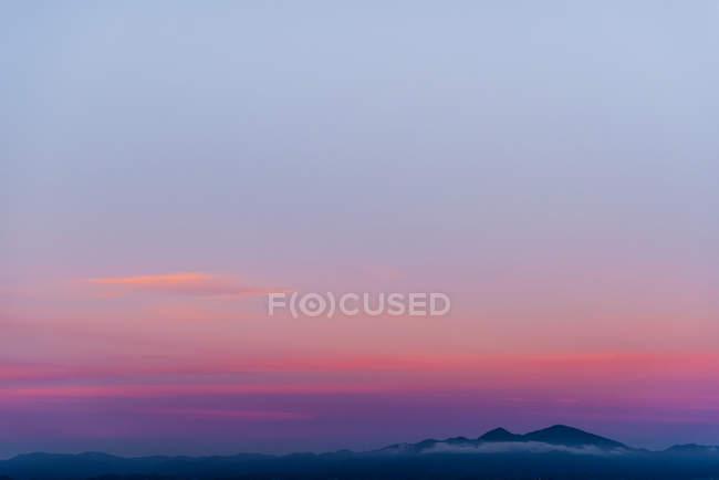 Vista panoramica di Laguna Beach — Foto stock