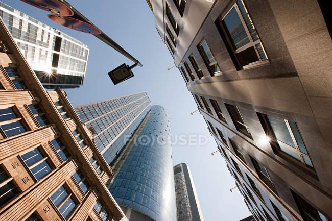Франкфурт — стоковое фото
