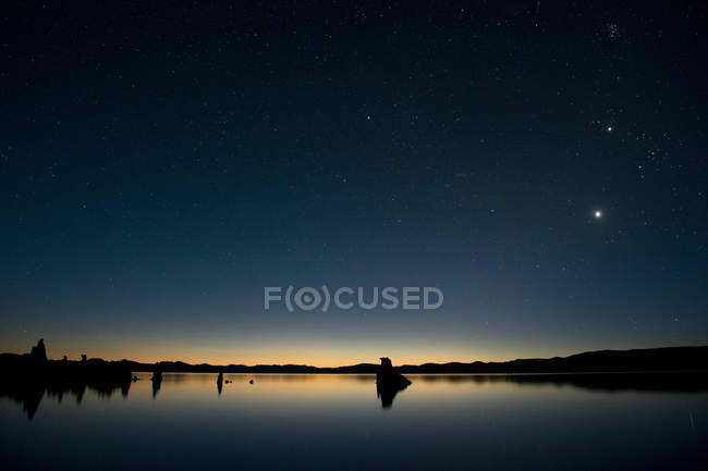 Tuffstein-Rock-formation — Stockfoto