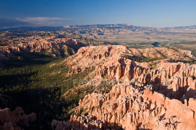 Bryce Point, Bryce Canyon — Stockfoto