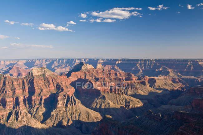 Parque Nacional Grand canyon — Fotografia de Stock