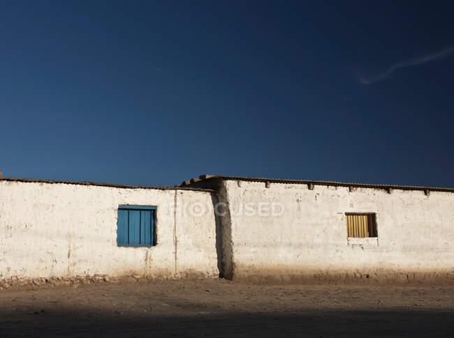 San Pedro de Atacama — Stockfoto