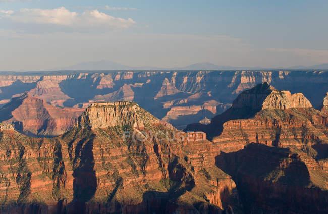 Parque Nacional do Grand Canyon — Fotografia de Stock