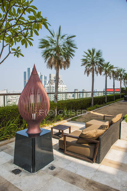 Terrazza Sul Tetto Stock Photos Royalty Free Images Focused