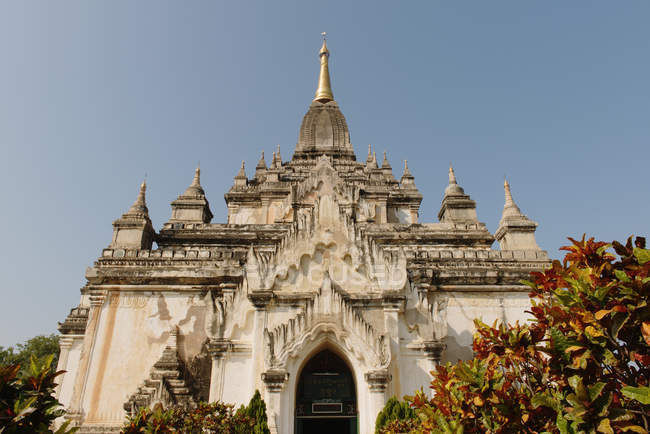 Gadawpalin Temple, Bagan, Birmanie — Photo de stock