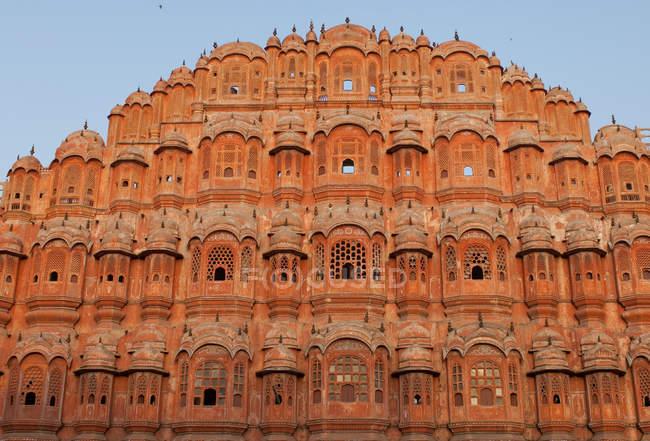 Hawa Mahal, il Palazzo dei venti, Jaipur, India — Foto stock