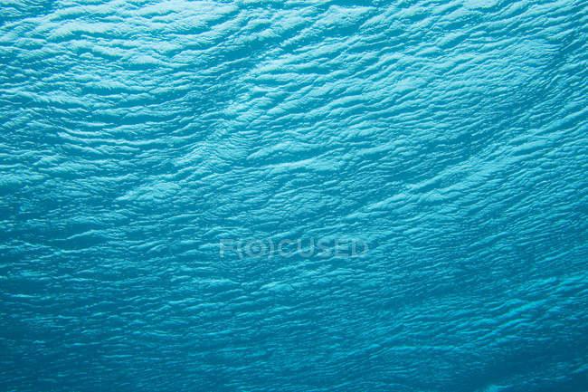 Sea at similan islands — Stock Photo