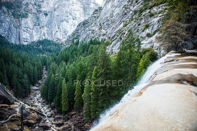 Yosemite, California, Estados Unidos - foto de stock