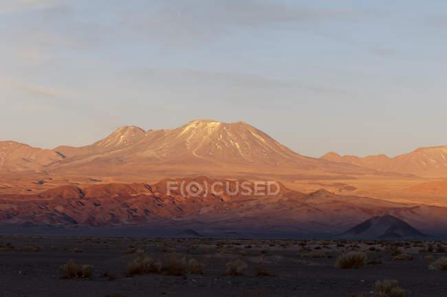 San Pedro de Atacama, Antofagasta, Chile — Stock Photo