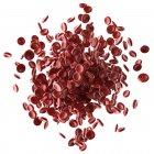 Glóbulos rojos, ilustración por ordenador - foto de stock