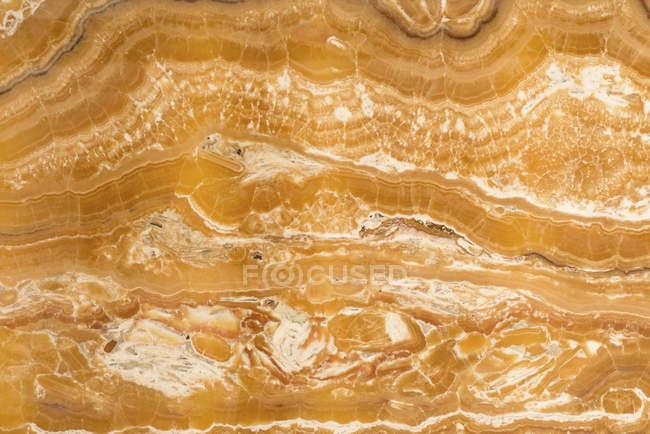 Secção transversal do bloco de pedra de alabastro . — Fotografia de Stock