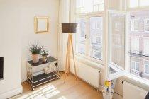 Innere wohnzimmer — Stockfoto