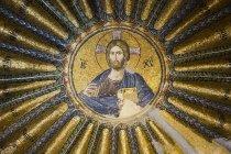 Monastero di San Salvatore a Chora — Foto stock