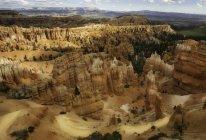 Национальный парк каньона bryce — стоковое фото