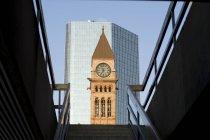 Altes Rathaus — Stockfoto