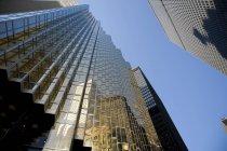 Royal Bank Plaza, Ontario — Stockfoto
