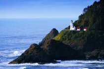 Phare de Heceta Head — Photo de stock