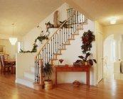 Vue d'intérieur maison — Photo de stock