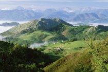 Picos de Europa Nationalpark — Stockfoto