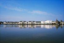 Cidade de Waterford, Irlanda — Fotografia de Stock