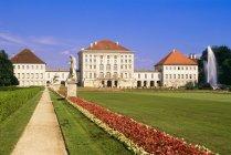 Nymphenburg Palace, Germany — Stock Photo