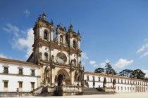 Monastery Of Santa Maria — Stock Photo