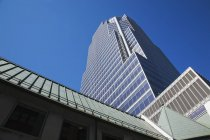 Cathedrale Office Tower — Foto stock