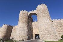 Das Tor von Saint Vincent — Stockfoto