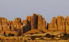 Parco nazionale del Canyonlands, Utah — Foto stock
