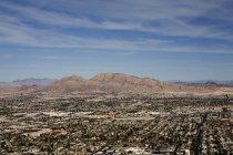 Las Vegas, Nevada, Stati Uniti d'America — Foto stock