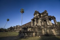 Temple d'Angkor Wat — Photo de stock