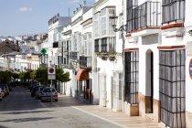 Arcos De La Frontera, Andalusia — Fotografia de Stock