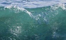 Wave Begins To Break — Stock Photo