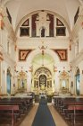 Santuario Do Senhor Jesus Dos Milagres — стоковое фото
