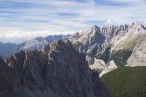 Innsbruck, Tyrol (Tirol), Austria — Photo de stock