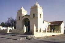Біла Церква будівлі — стокове фото