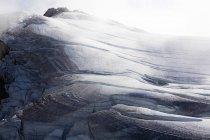 Mount Cook mit Steinen — Stockfoto