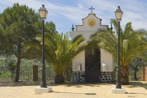 Chapel Of Saint Roque — Stock Photo