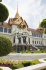 Chakri Mahaprasat Hall — Photo de stock