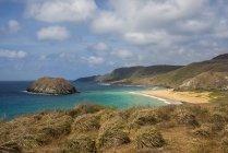 Veduta di praia do leao — Foto stock