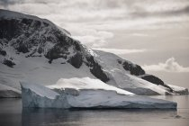 Montagne del litorale — Foto stock