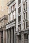 Architecture In Old Montreal — Stock Photo
