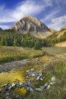 Spray Valley Provincial Park — Stock Photo